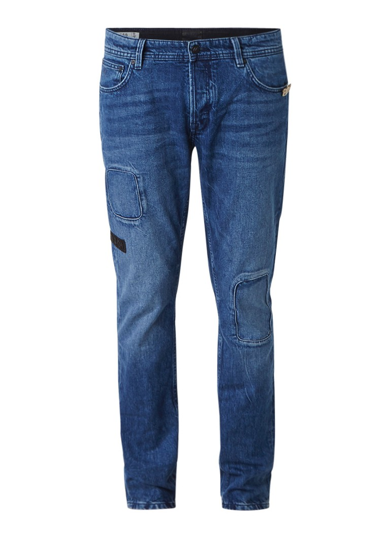Chasin Ego slim fit low rise slim leg jeans