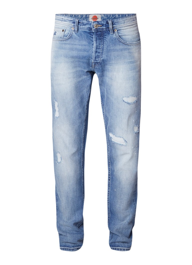 Chasin EGO Sunset mid rise slim fit jeans