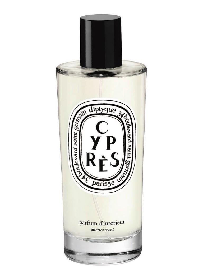 diptyque Cypres Room Spray - huisparfum