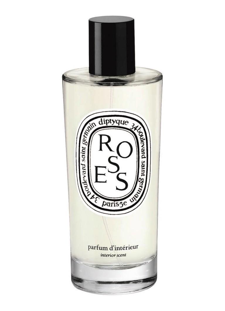diptyque Roses Room Spray - huisparfum