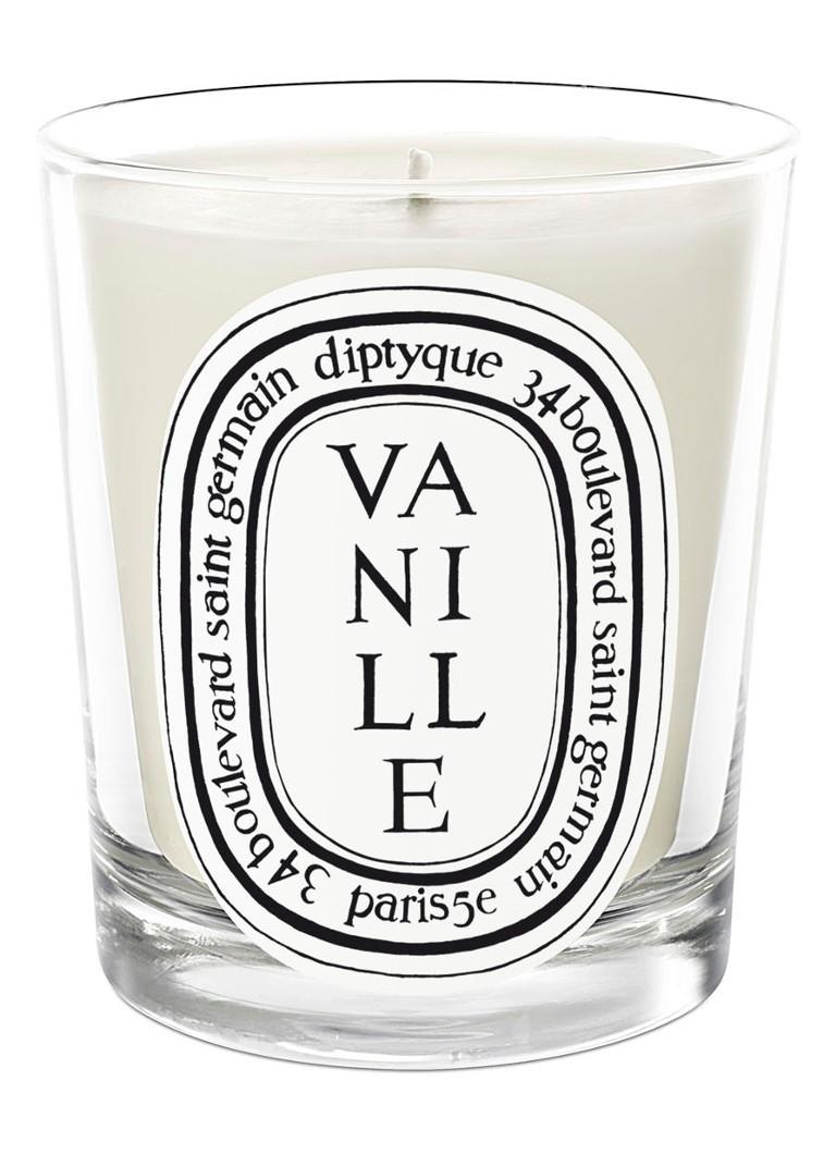 diptyque Vanille geurkaars kopen
