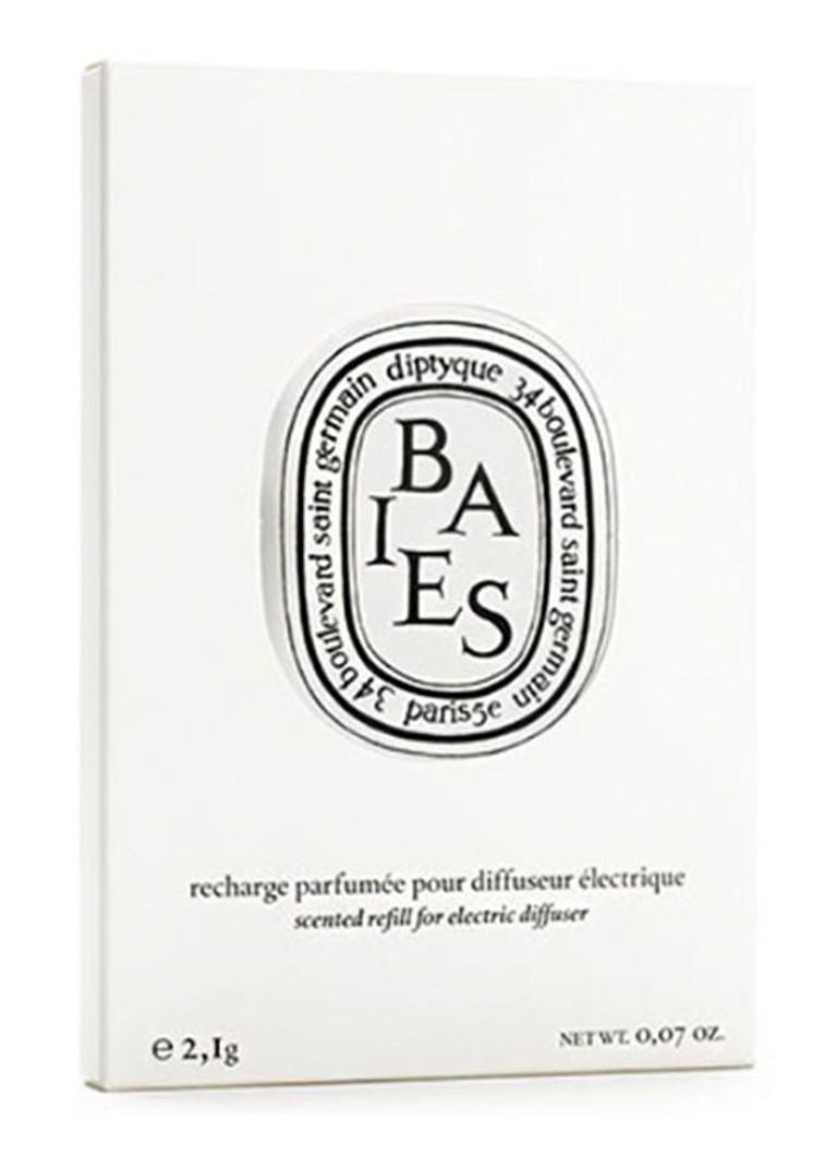 Diptyque Baies Car Perfume Diffuser Capsule - autoparfum