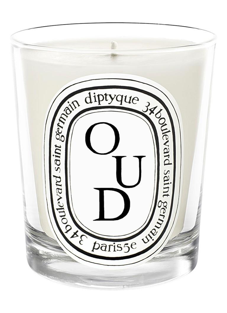 diptyque Oud geurkaars