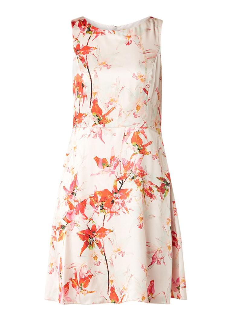 HUGO BOSS Afilly jurk in