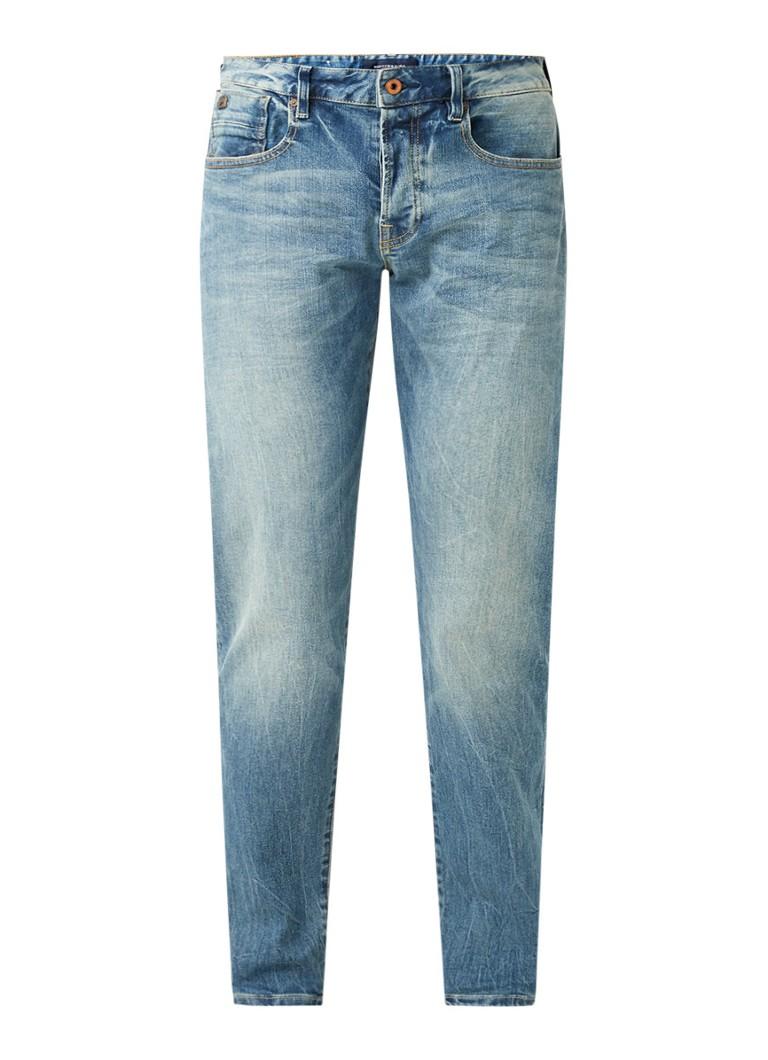 Scotch & Soda Ralston regular slim fit jeans met lichte wassing