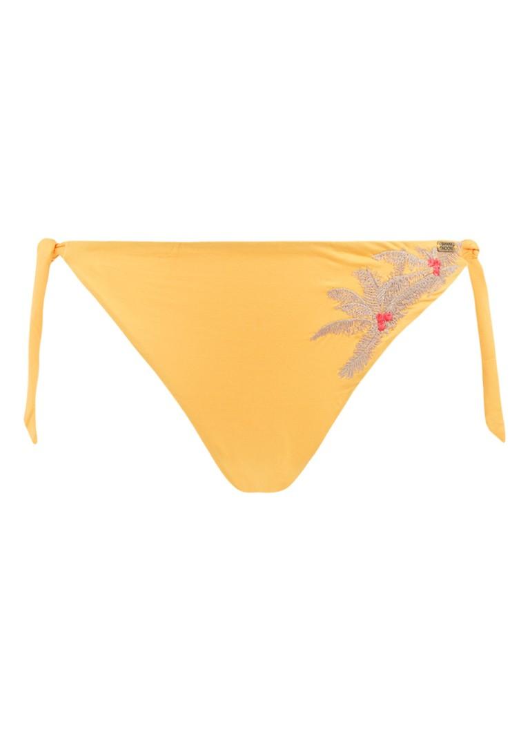 Banana Moon Bao tanga bikinislip