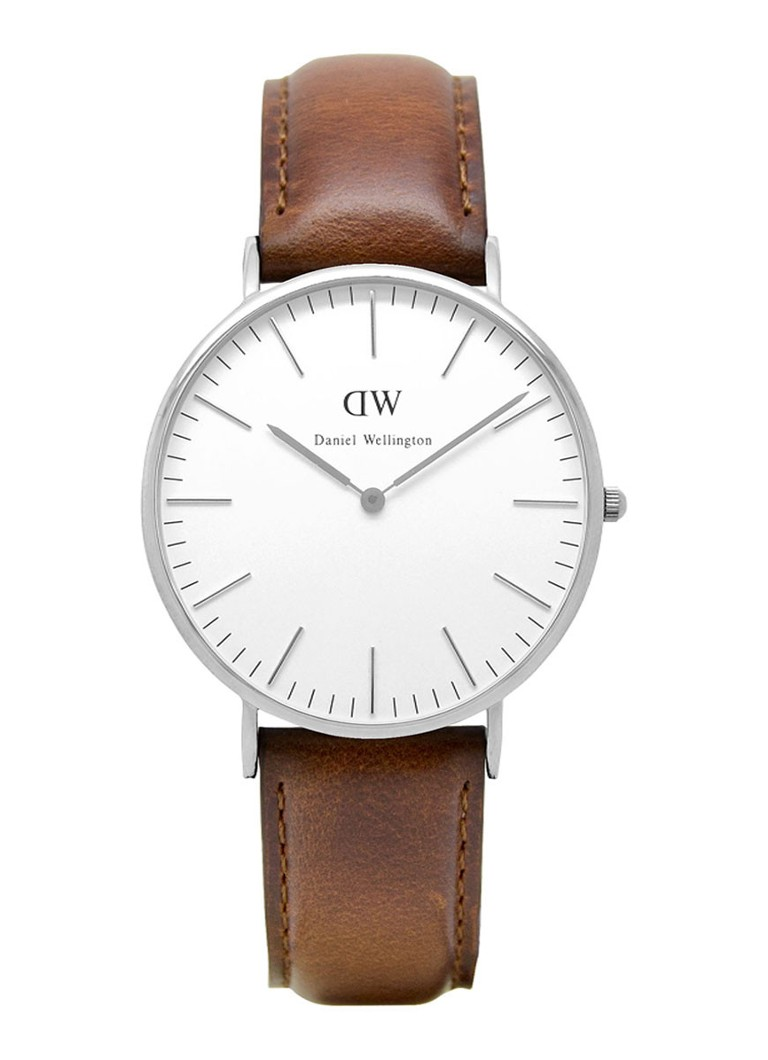 Daniel Wellington Horloge Classic St Mawes 0207DW