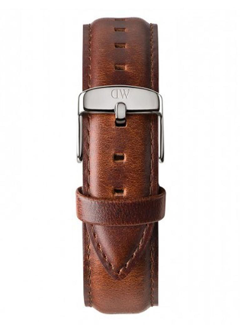 Daniel Wellington 0807DW St Mawes horlogeband 18mm