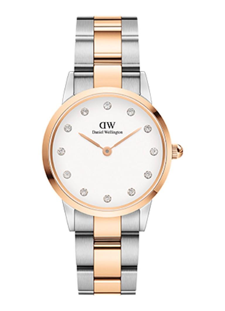 Daniel Wellington Iconic Link Lumine horloge DW00100359