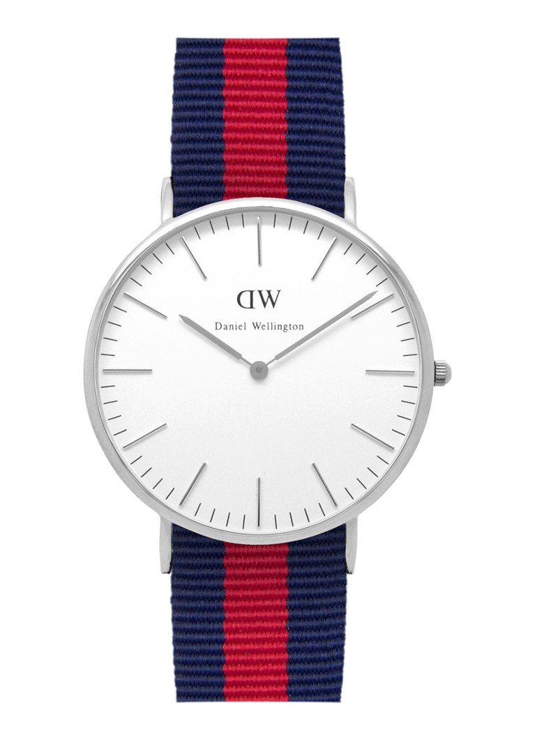 Daniel Wellington Horloge Oxford 0201DW