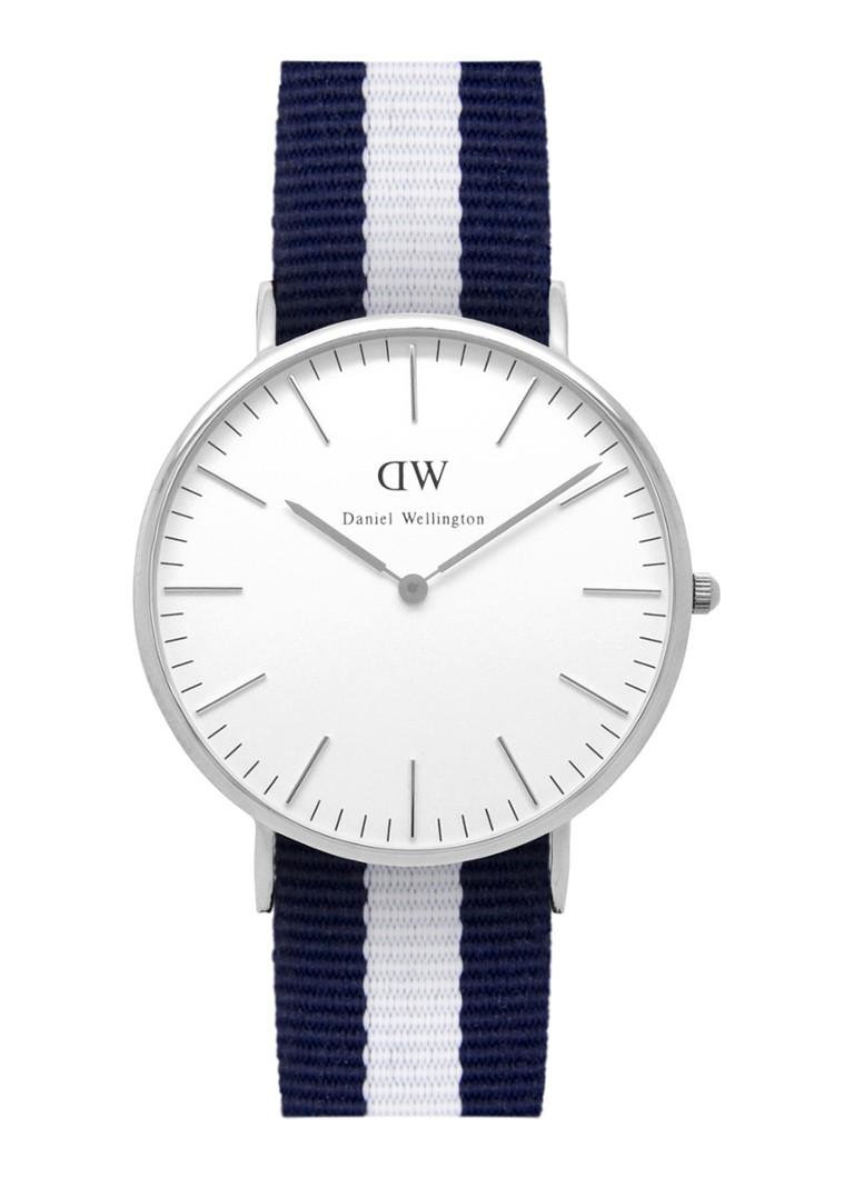 Daniel Wellington Horloge Glasgow 0204DW