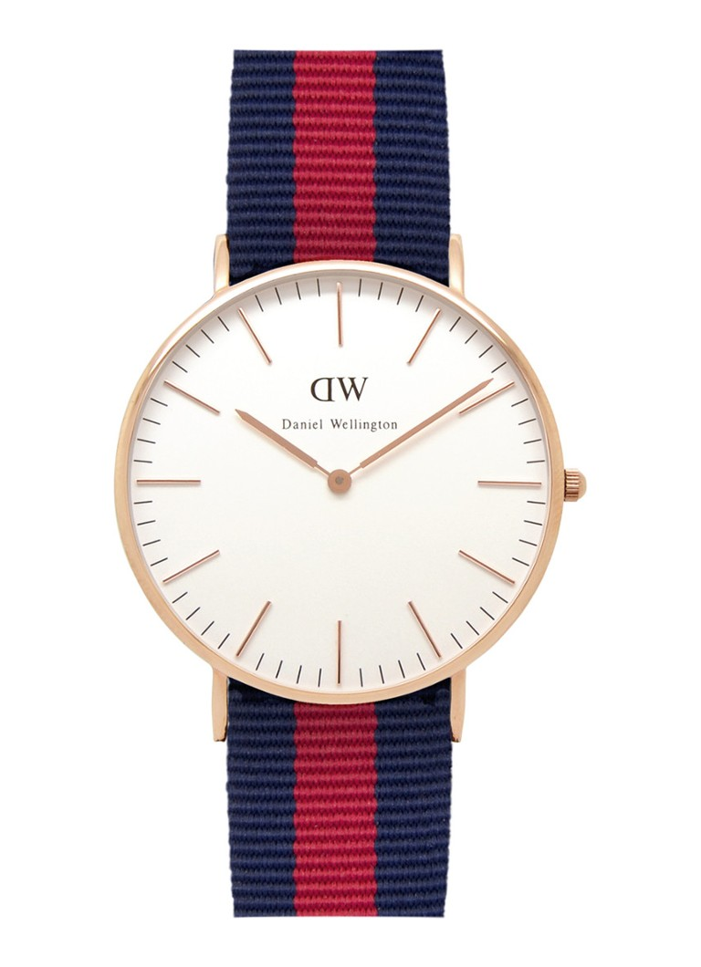 Daniel Wellington Horloge Oxford 0501DW