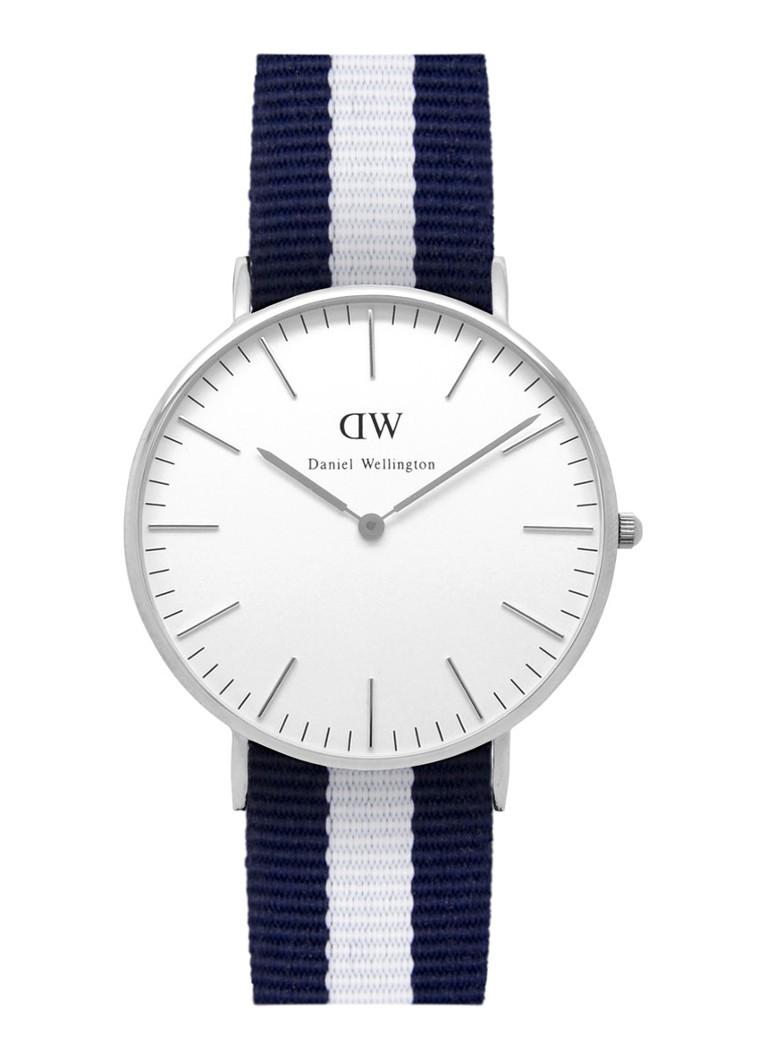Daniel Wellington Horloge Glasgow 0602DW