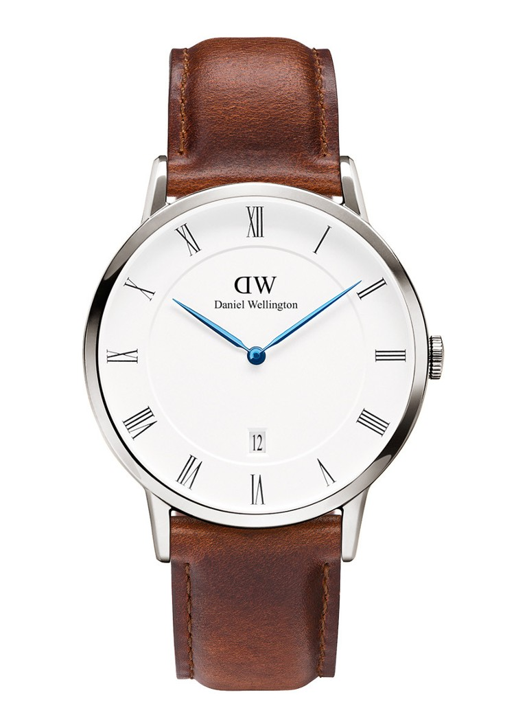 Daniel Wellington Horloge Dapper St Mawes 1120DW