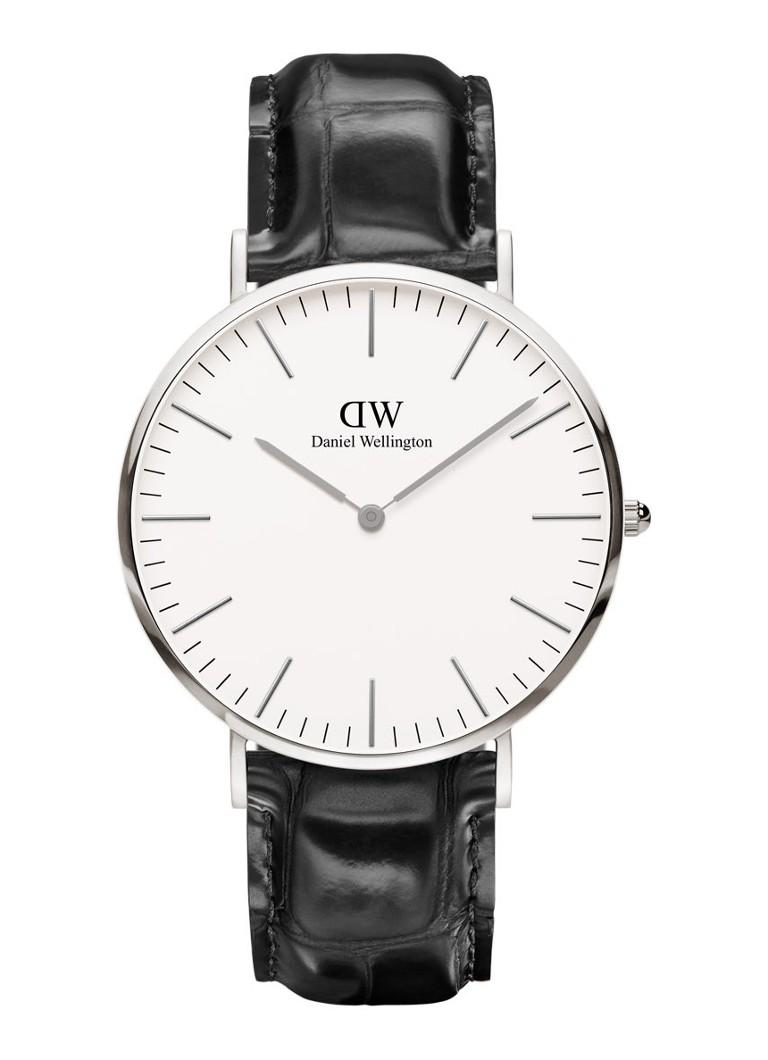 Daniel Wellington Horloge Classic Reading 0214DW