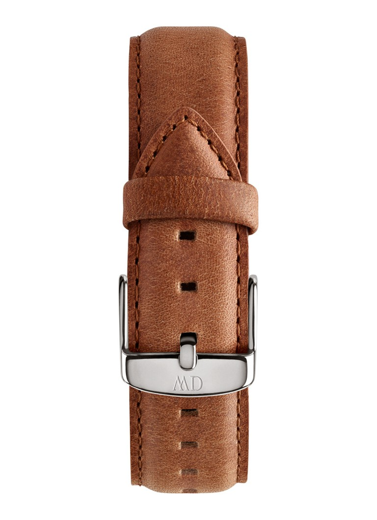 Daniel Wellington Horlogeband Durham DW00200128