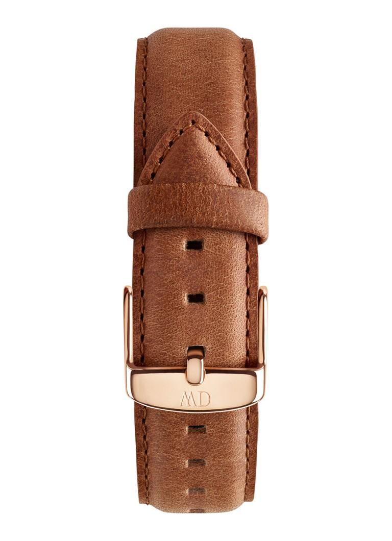 Daniel Wellington Horlogeband Dapper Durham DW00200131