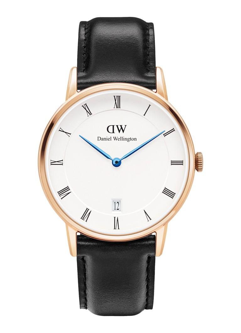 Daniel Wellington Horloge Dapper Sheffield DW00100092