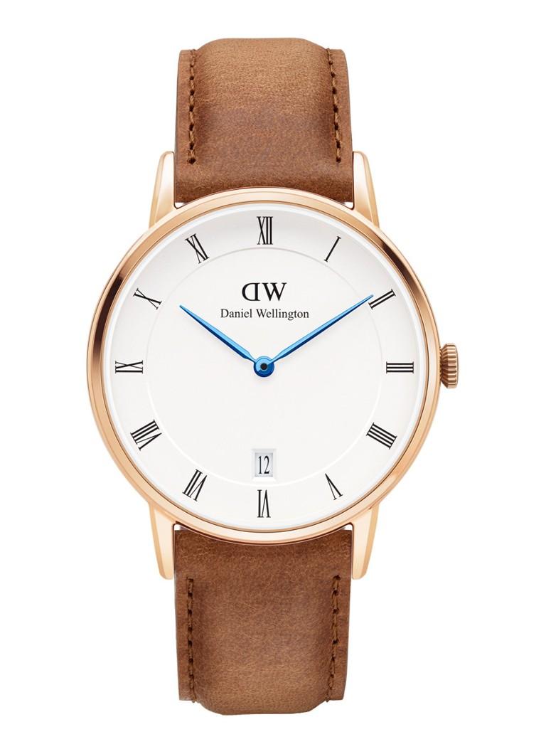 Daniel Wellington Horloge Dapper Durham DW00100113