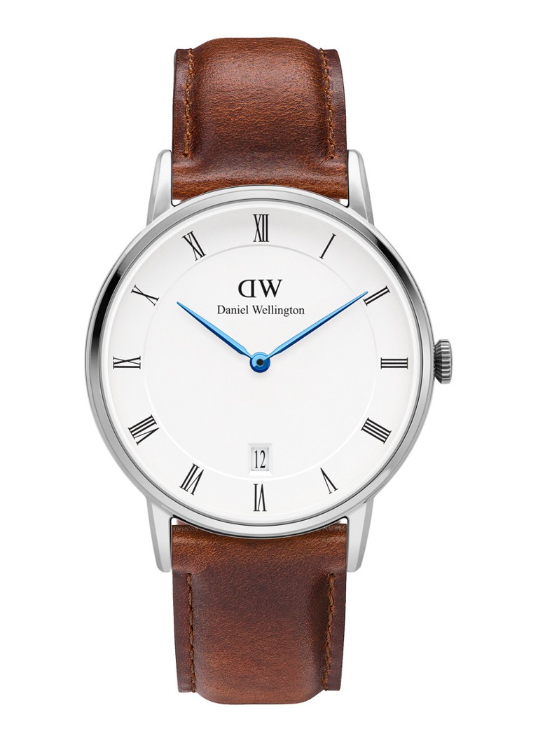 Daniel Wellington Horloge Dapper St Mawes DW00100095