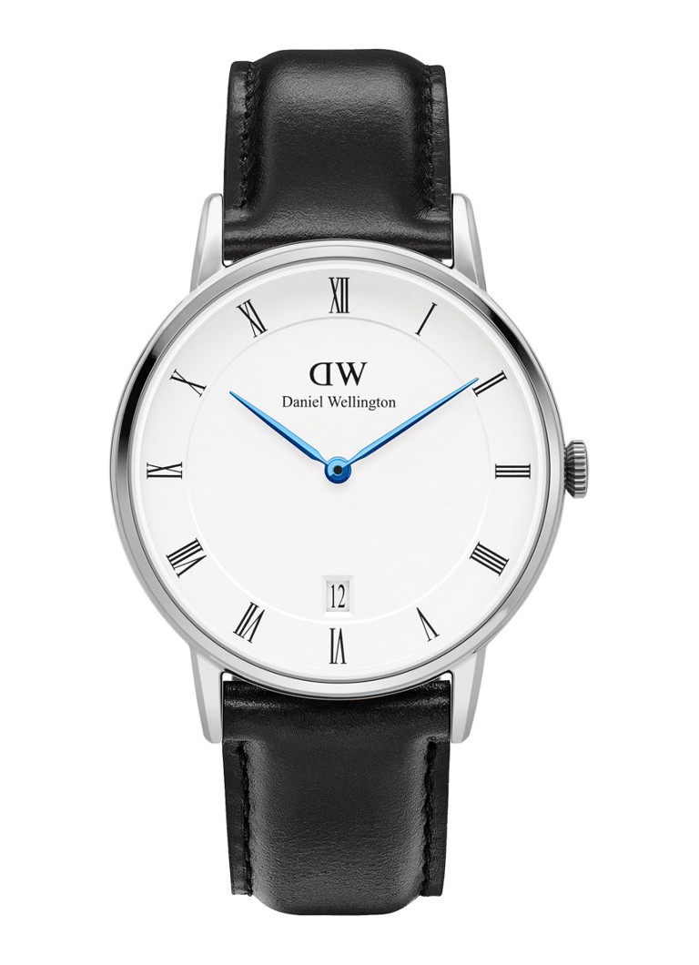 Daniel Wellington Horloge Dapper Sheffield DW00100096