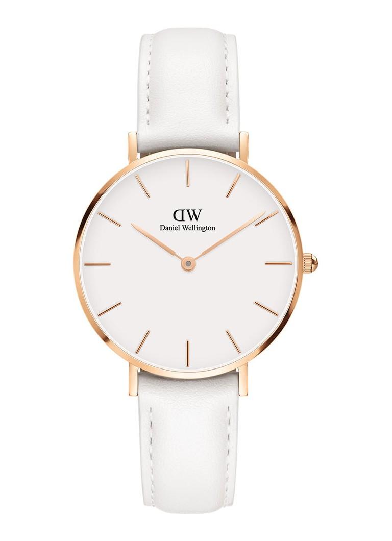 Daniel Wellington Horloge Classic Petite rosé DW00100189