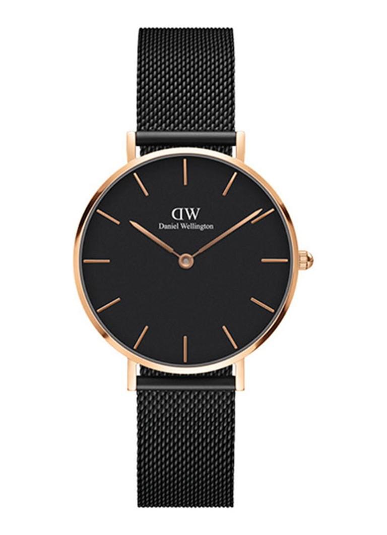 Daniel Wellington Horloge Petite Ashfield DW00100201