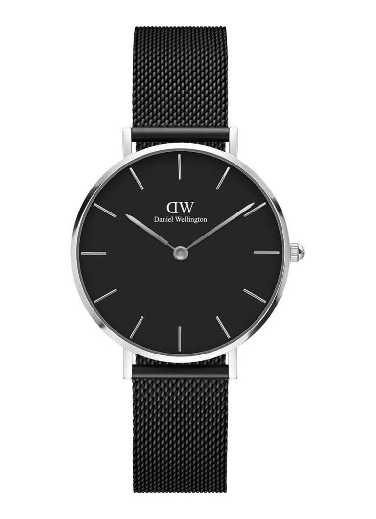 Daniel Wellington Horloge Petite Ashfield DW00100202