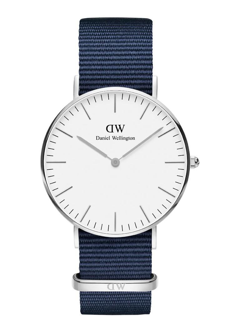 Daniel Wellington Bayswater horloge DW00100280