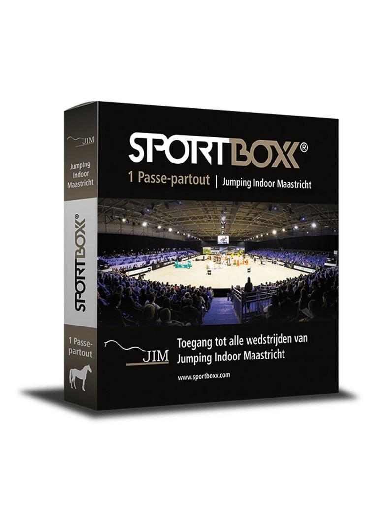 SportBoxx Jumping Indoor Maastricht