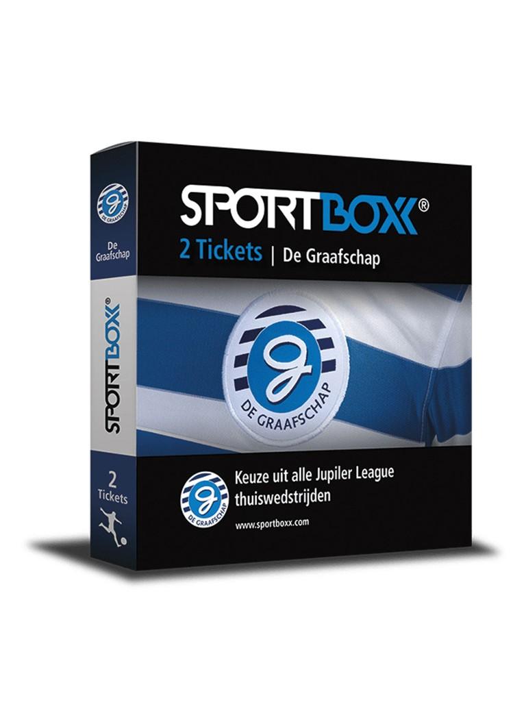 SportBoxx De Graafschap