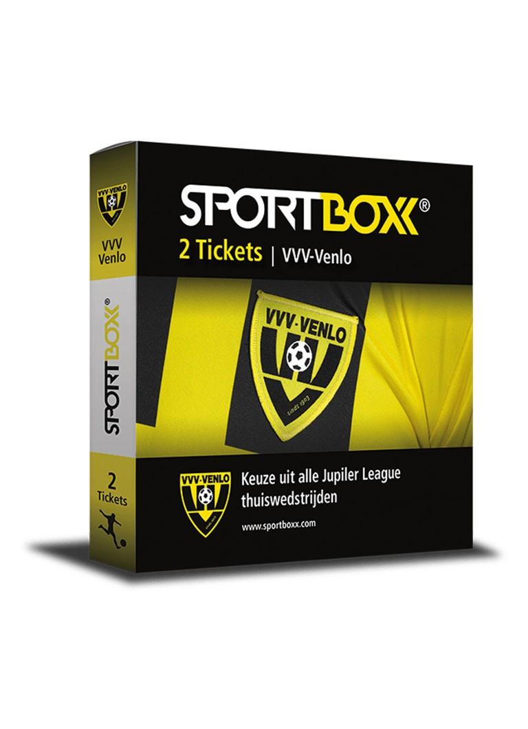 SportBoxx VVV Venlo