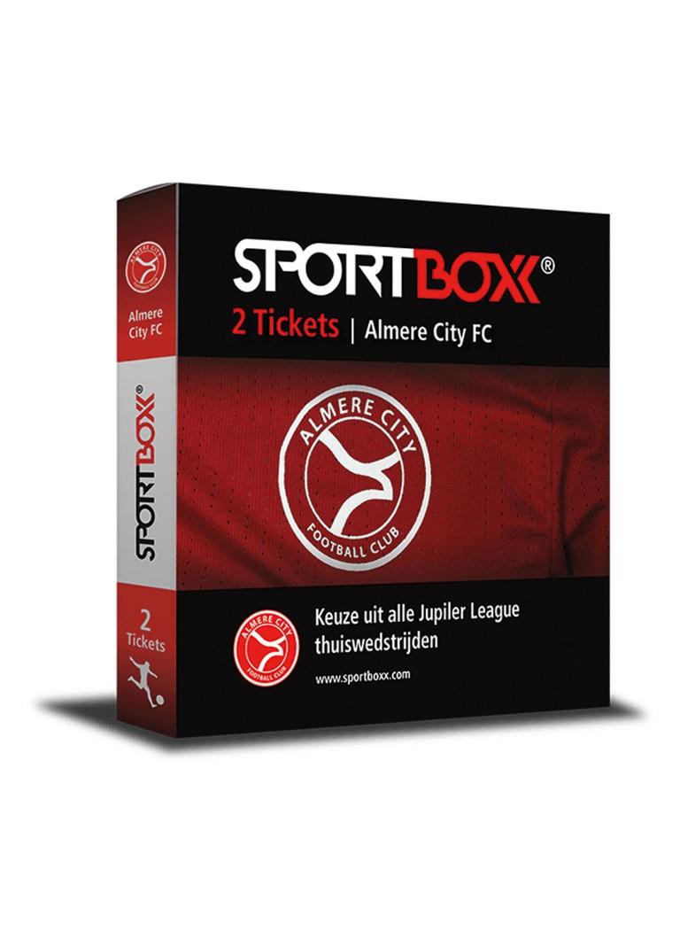 SportBoxx Almere City FC