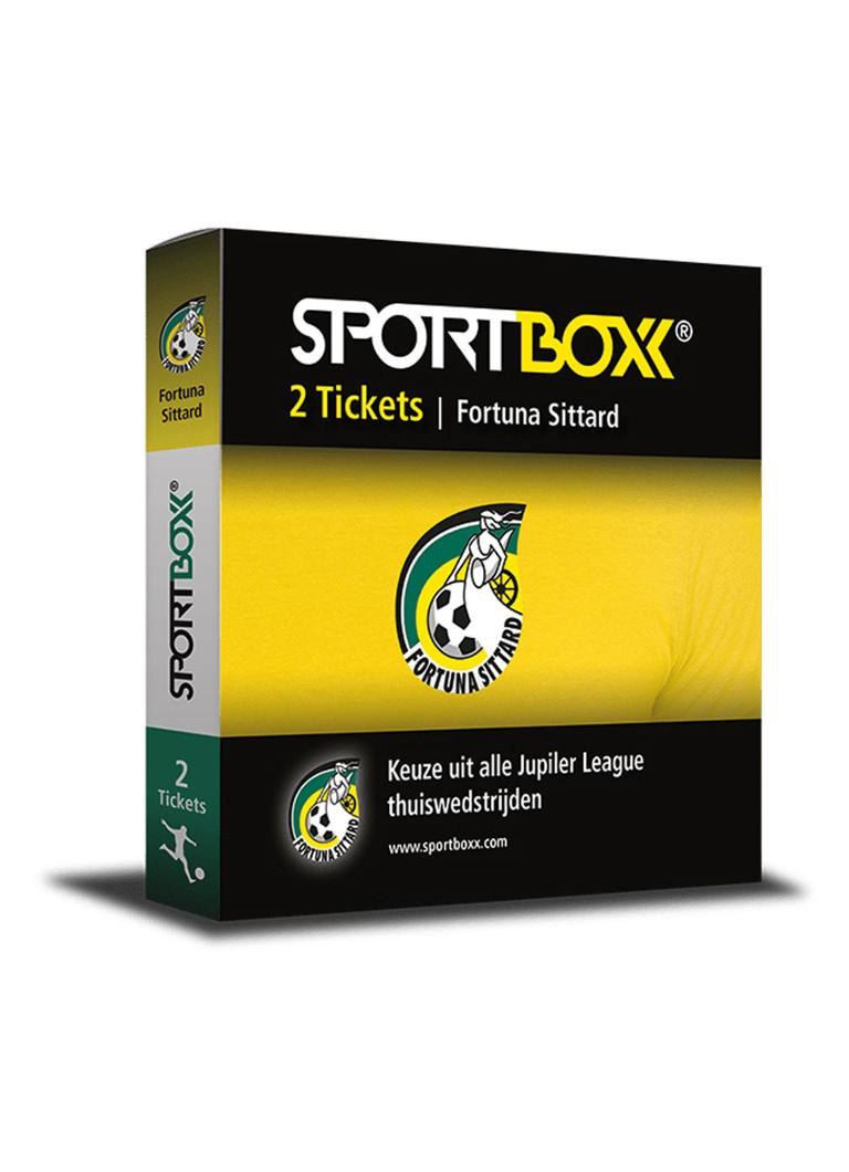 SportBoxx Fortuna Sittard