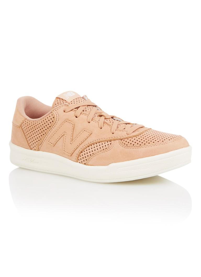 New Balance 300 sneaker van nubuck