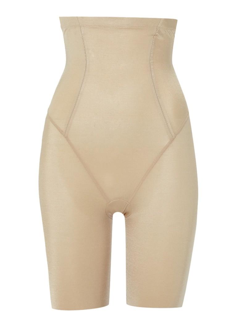 Maidenform Flexees Hi-Waist Thighslimmer, nude