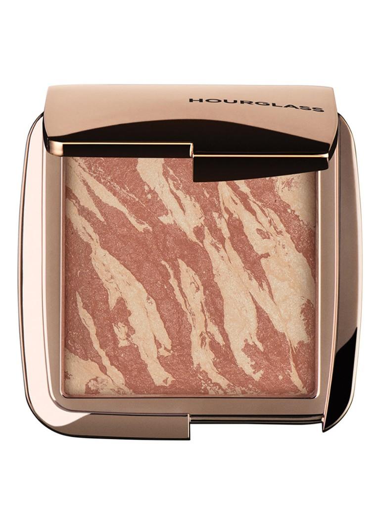 Ambient Strobe Lighting Blush glanzende blush