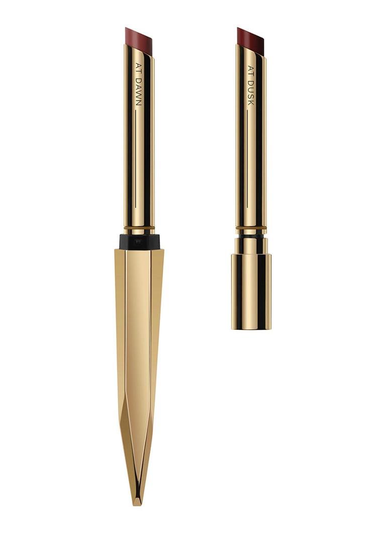 Confession Refillable Lipstick Duo Sculpture Limited Edition navulbare lipstick