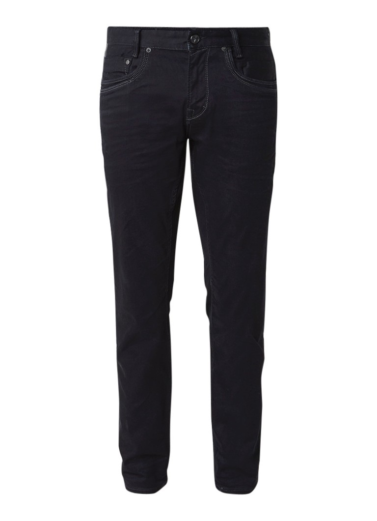 PME LEGEND Skymaster low front rise tapered fit jeans