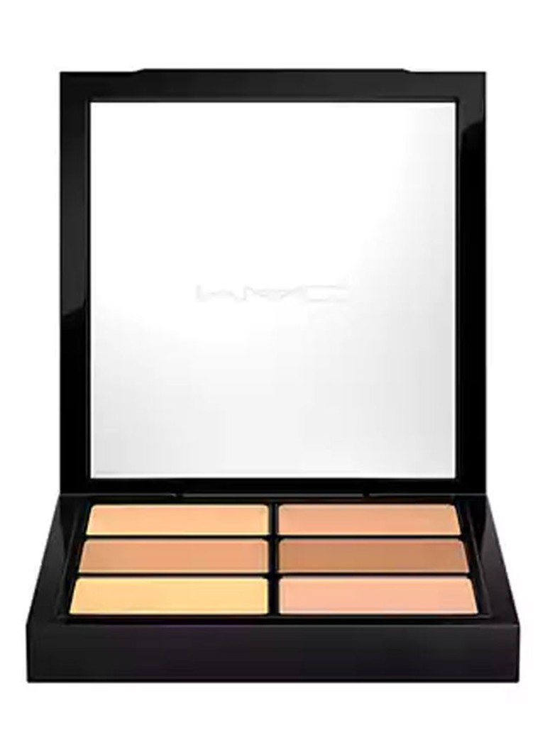 M·A·C Studio Conceal  and  Correct Palette concealer