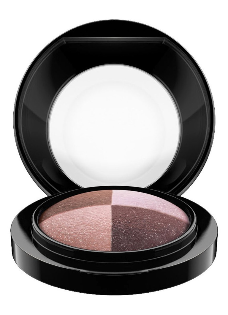 M·A·C Mineralize Eye Shadow Quad oogschaduw