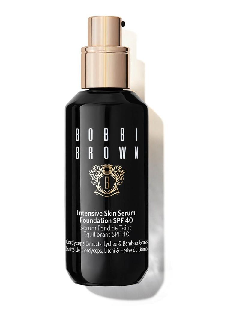 Bobbi Brown Intensive Skin Serum Foundation SPF40 Repack