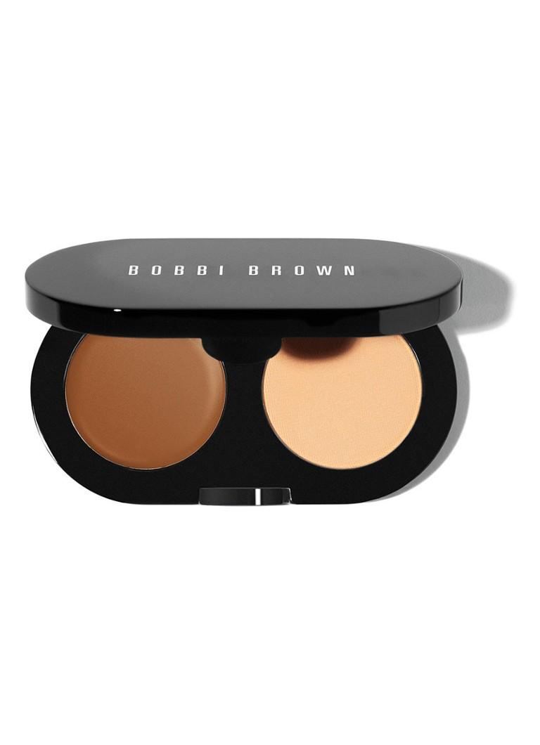 Bobbi Brown Creamy Concealer Kit - concealer & poeder