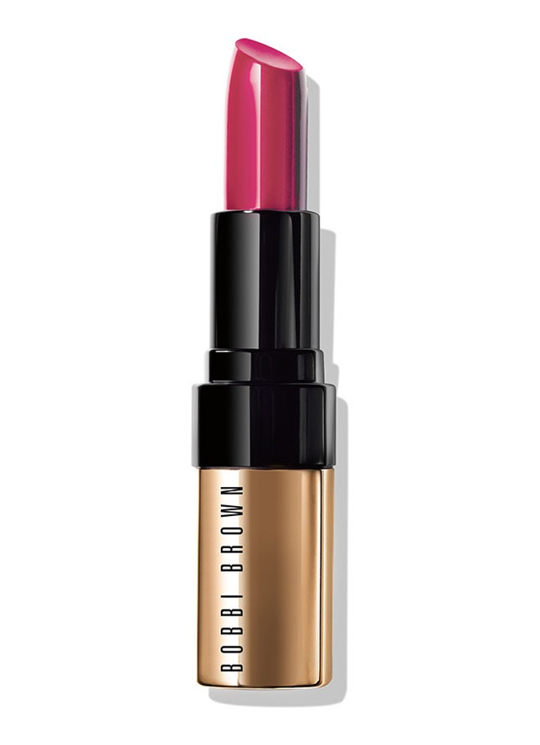 Make up Bobbi Brown Luxe Lip Color   lipstick Pink Nude