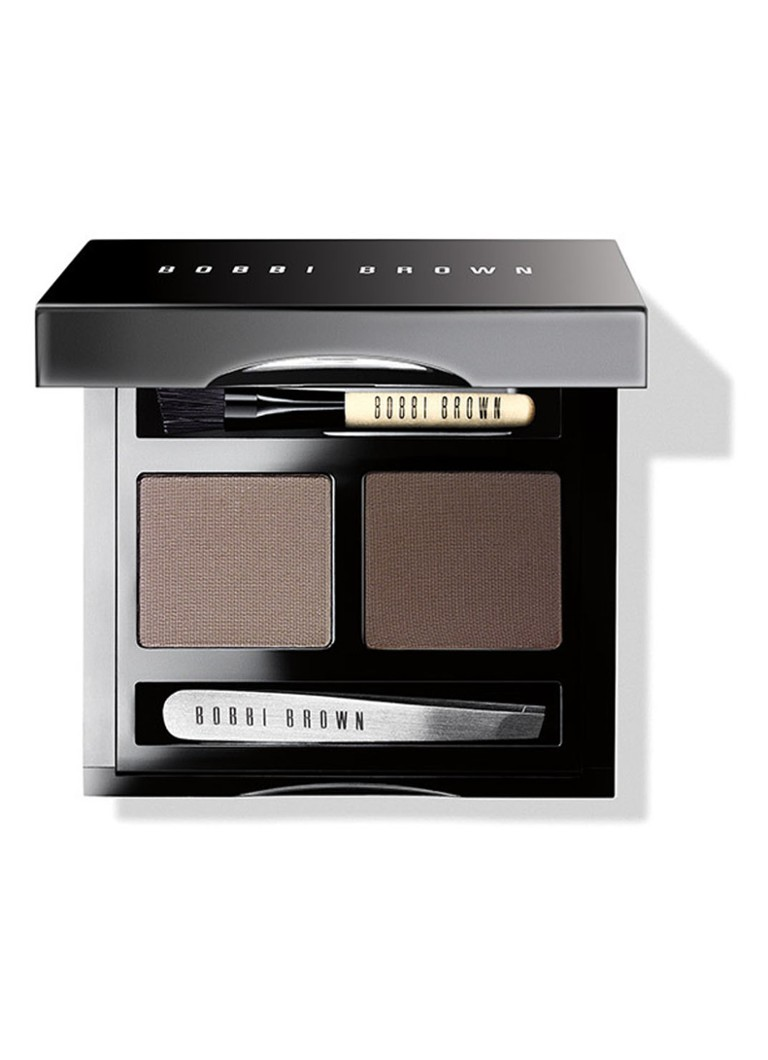 Bobbi Brown Brow Kit - wenkbrauw kit