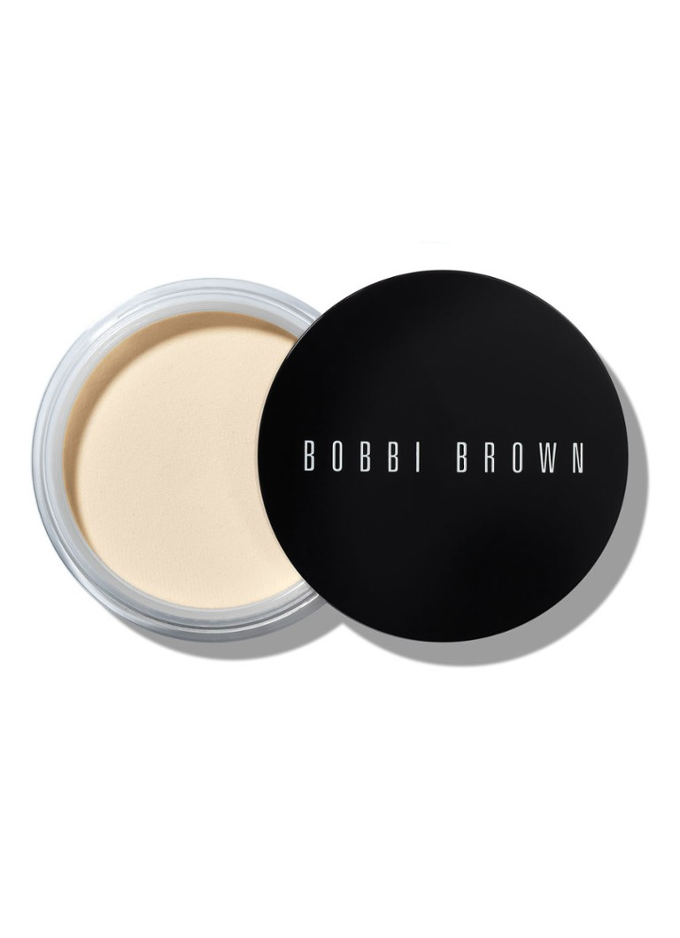 Bobbi Brown Retouching loose powder - corrigerend los poeder