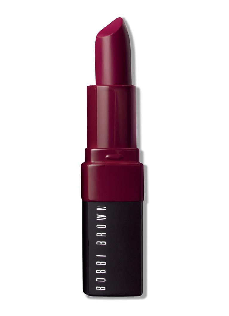 Make up Bobbi Brown Crushed lip color   lipstick Plum