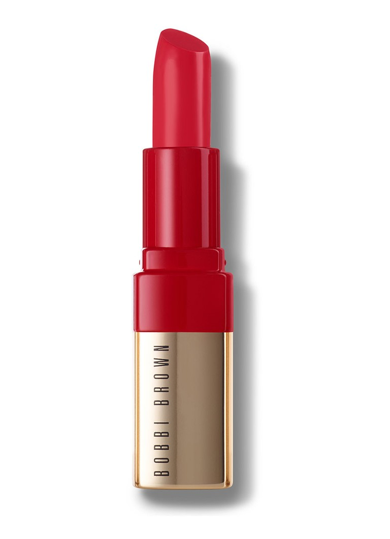 Image of Bobbi Brown Lucky in Luxe Valentines Day - Luxe Lip Color - lipstick