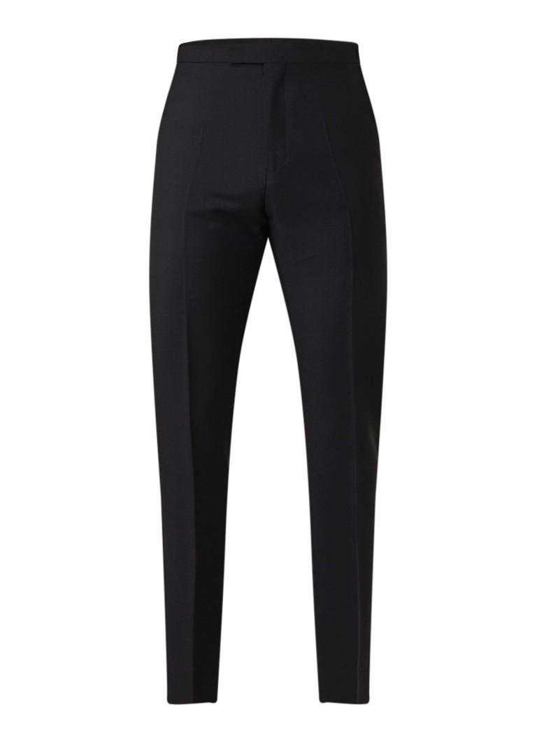 Reiss Knightsbridge Tuxedo pantalon in wolblend
