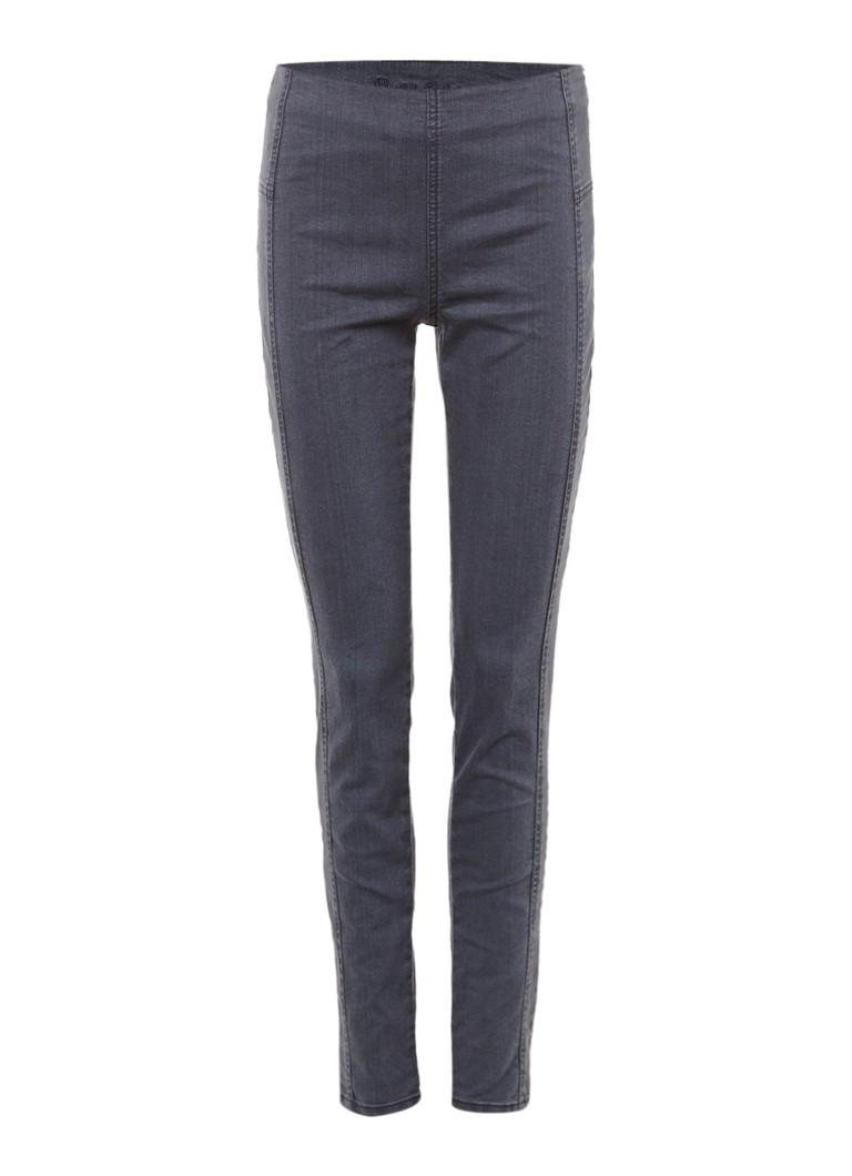Phase Eight Amina high rise skinny jeans wit